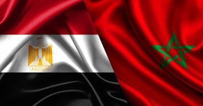 توقيت مباراة مصر والمغرب اليوم 29/1/2017 والقنوات الناقله وتشكيل المباراه