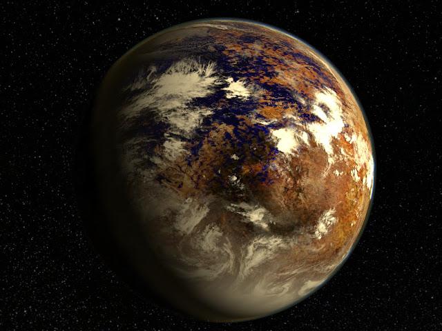 Este es ahora el planeta semi-habitable más cercano a la Tierra