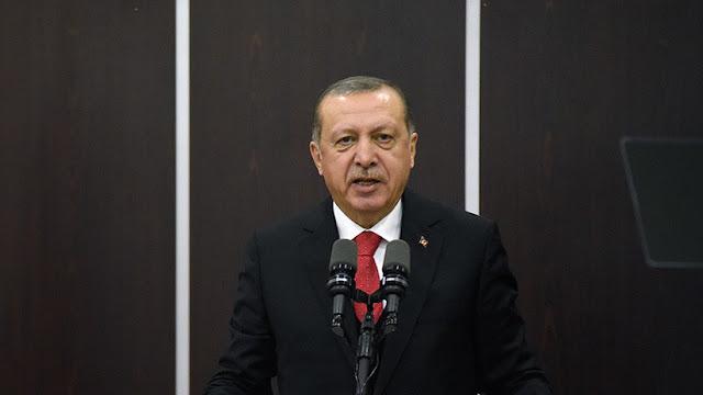 """Erdogan: La decisión de EE.UU. sobre Jerusalén es """"nula e inválida"""""""