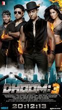 Dhoom 3: Pasión sin límites (2013)