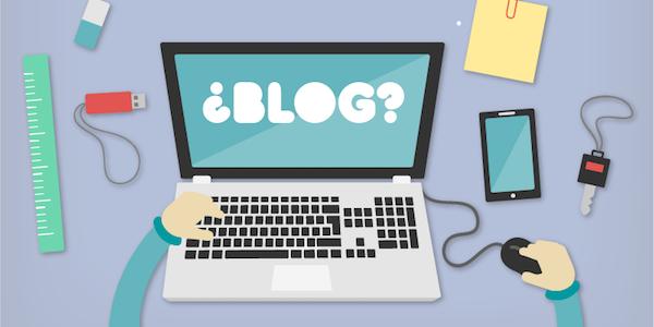 Crie o seu blog Hoje Mesmo!
