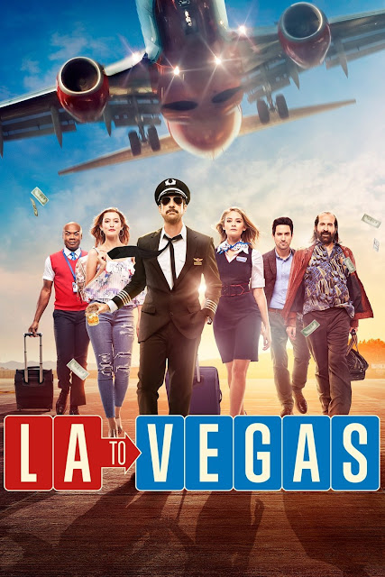 'LA to Vegas': FOX debuts series ahead of premiere