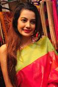 Deeksha panth new glamorous photos-thumbnail-8