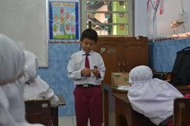hak dan kewajiban ketua kelas di sekolah dasar