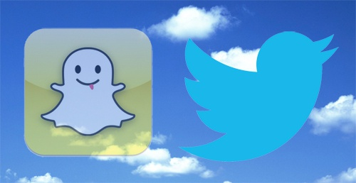 2016 Snapchat users exceeded of Twitter