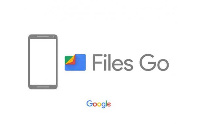 google-files-go