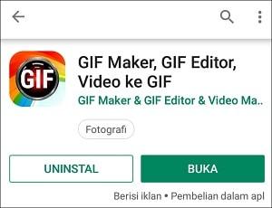 Cara Mengubah Video Menjadi GIF di Android Dengan Mudah