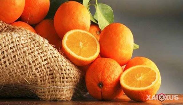 25 Buah Yang Mengandung Vitamin C Paling Tinggi dan Manfaatnya