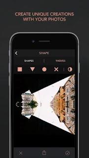 Aplikasi Kamera Untuk Edit Foto Instagram
