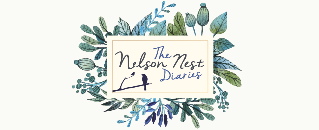 Nelson Nest Diaries