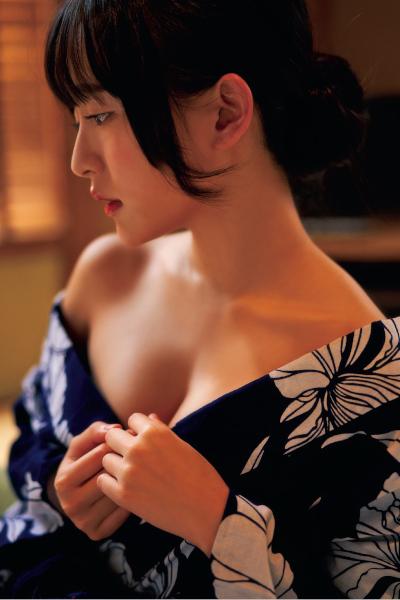 Kanami Takasaki 高崎かなみ, Bessatsu SPA! 2019.12.06 (別冊SPA! 2019年12月6日号)