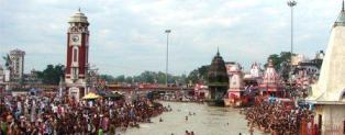 Haridwar, Uttarakhand- Gateway of God