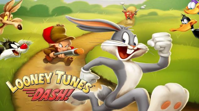 Looney Tunes Dash! Mod-Looney Tunes Dash! Mod Apk v1.92.02-Looney Tunes Dash! Mod Apk v1.92.02 Terbaru-Looney Tunes Dash! Mod Apk v1.92.02 Terbaru Free Shopping
