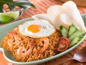 Cara Membuat Resep Nasi Goreng Spesial Yang Enak
