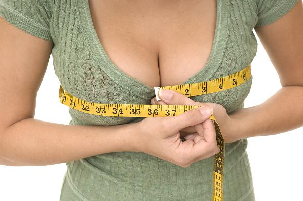 Healthy Lifestyle: Breast Reduction Surgery Increases Quality of Life - BREAST-Q Study