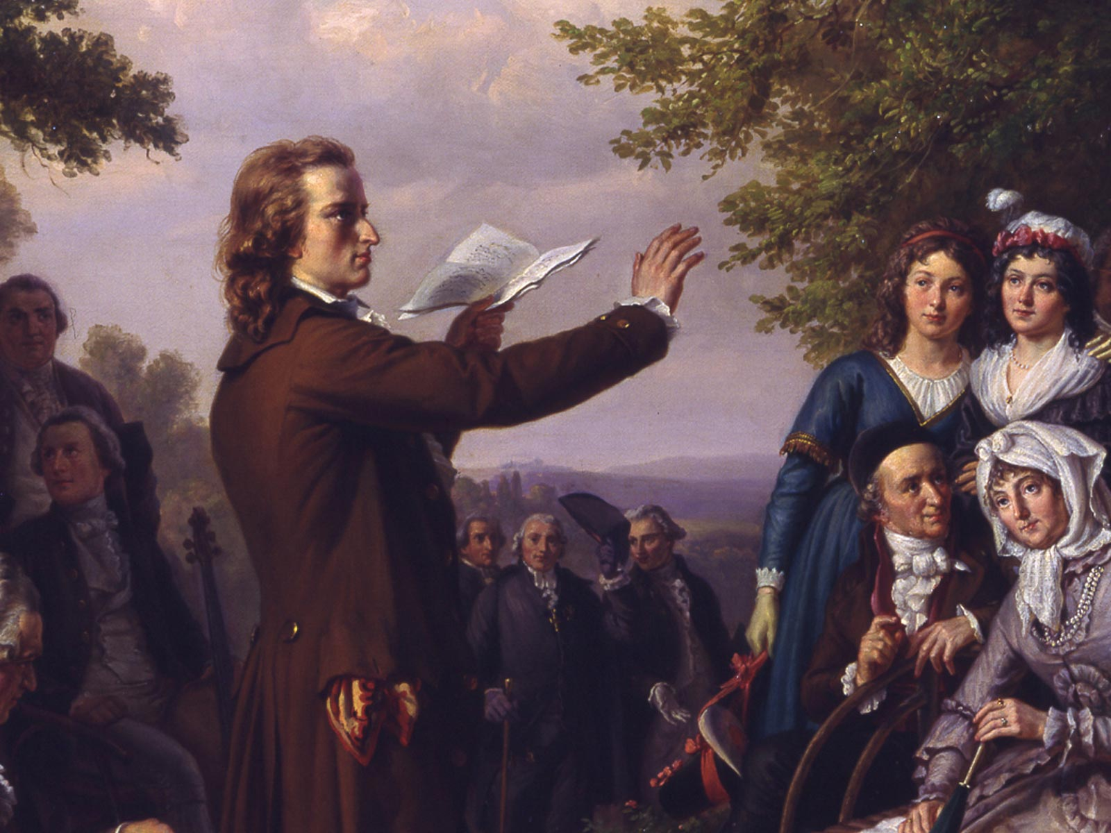 a brief history of france during the age of enlightenment Saint-gabriel urged france  the french were especially fascinated by natural philosophy and its history, 14  joan b women in the public sphere in the age.