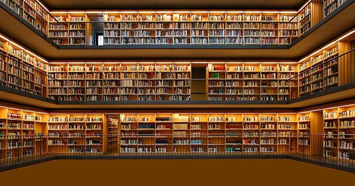 Di tanah jawa, ulama penyebar islam tergabung dalam wadah wali songo. Sejarah Perkembangan Perpustakaan dalam Dunia Islam