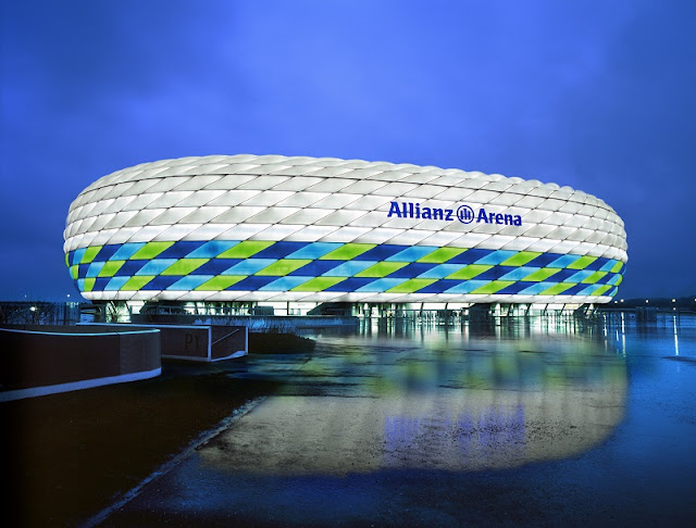 Estádio Allianz Arena