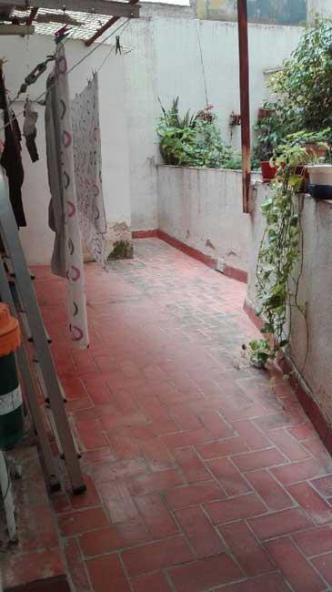 piso en venta calle almansa castellon patio