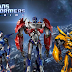 Transformers: Prime HINDI Episodes
