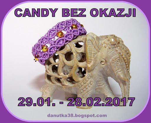 Candy u Danusi