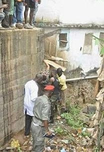Photos: Nigerian Girl Commits Suicide After Boyfriend Dumped Her