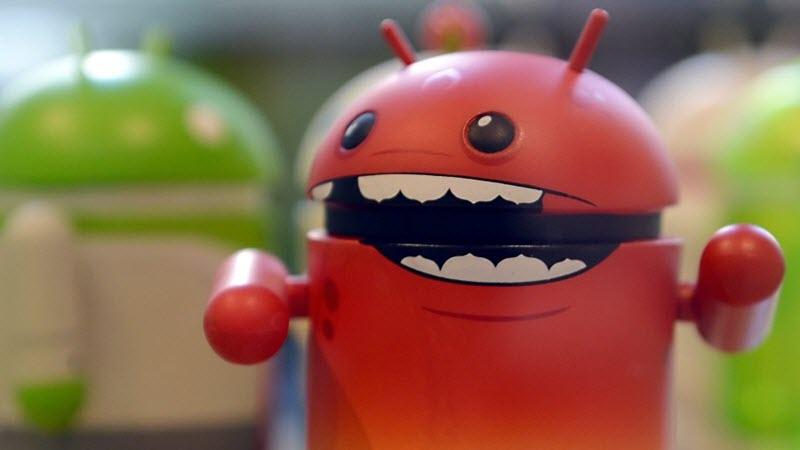 برمجية خبيثة إعلانية تصيب أكثر من مليون هاتف أندرويد