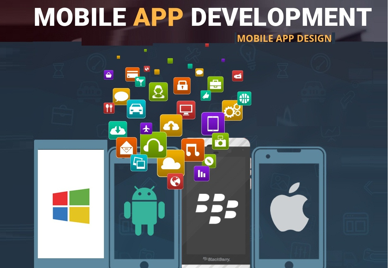 what is android mobile applications