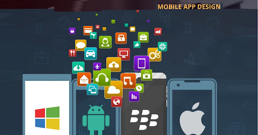 Building of an Application, iPhone / Android Mobile App Development
