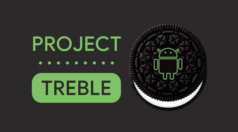 Project Treble should make Android updates better
