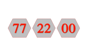 Thai Lottery 3up Free Lucky Tips For 16-11-2018