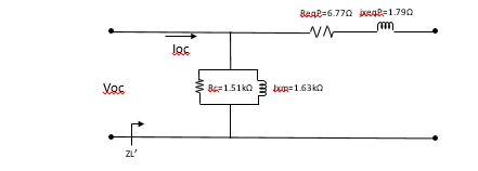 laboratorio de transformadores eléctricos