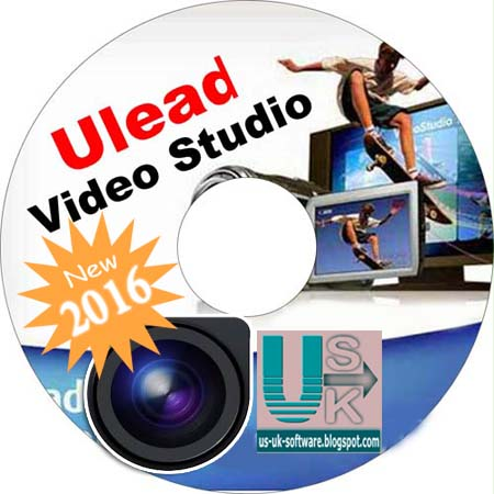 Ulead Video Studio 2016 Latest Full Version With Activator Download