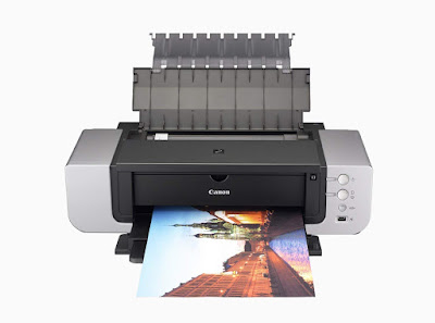 including front feeder for heavyweight paper types Canon PIXMA Pro9000 Driver Downloads