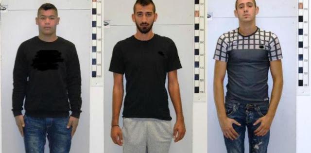 Ρομά από την Αργολίδα ανάμεσα στους ληστές που είχαν σπείρει τον τρόμο με 23 κλοπές στην Γλυφάδα