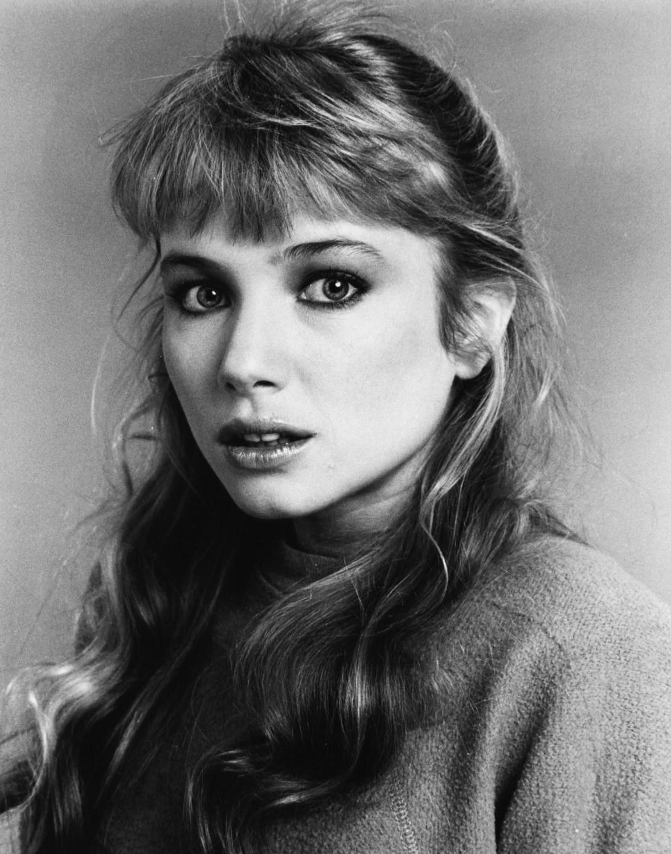 Rebecca de mornay young