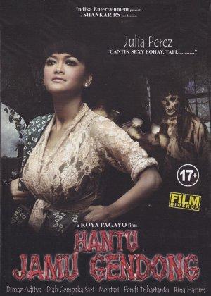 Hantu Jamu Gendong (2009) DVDRip
