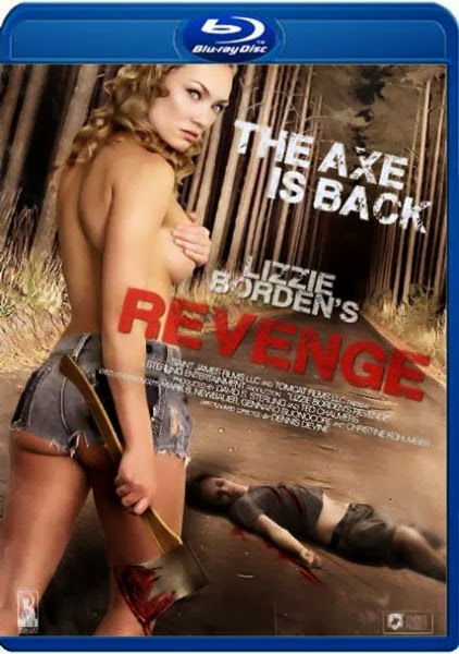 Lizzie Bordens Revenge 2014 BluRay 720p 550MB