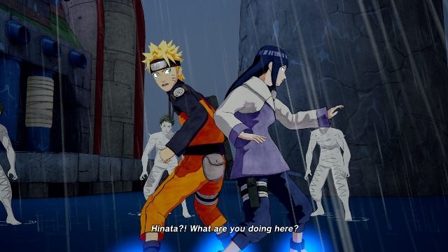 Download Naruto to Boruto Shinobi Striker PC Gameplay