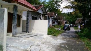 Tanah Perumahan | Rumah Dijual di Jogja Dibawah 200 Juta Argomulyo Sedayu Bantul 1