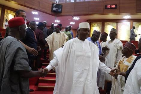 Inside Details: Why PDP 'Snatched' Senate From APC