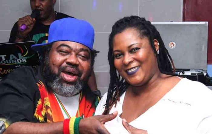 Ras Kimono's wife dies three months after raggae icon's demise