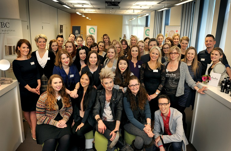 1. QVC Blogger Event [22.11.2014, Düsseldorf]