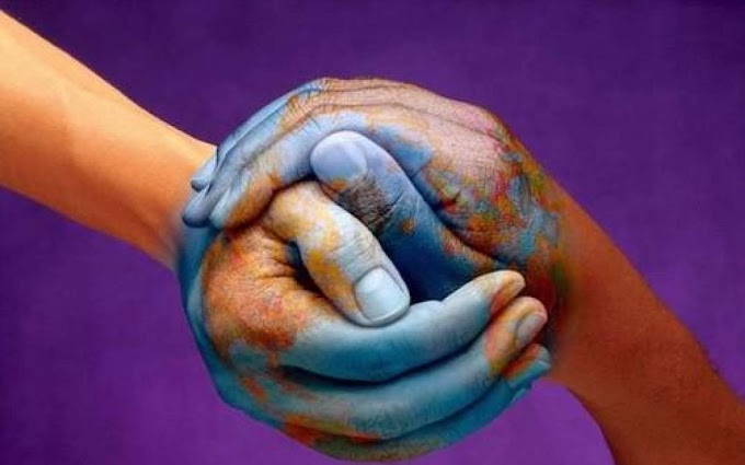 Perdamaian Sebagai Suatu Disiplin Ilmu - Evolusi Wacana Perdamaian