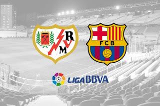 مشاهدة مباراة برشلونة ورايو فاليكانو بث مباشر بتاريخ 03-11-2018 الدوري الاسباني