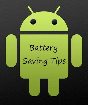 6 Tips Agar Baterai Android Tahan Lama