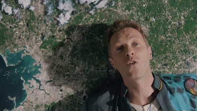 Coldplay - Up&Up ( Official Music Video )