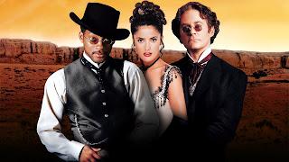 will smith movie Wild wild west