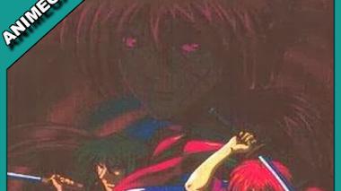 Samurai X Pelicula Audio Japones Con Sub