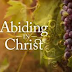 Abiding in Christ's love: Thursday of the Fifth Week of Easter (28th April, 2016).